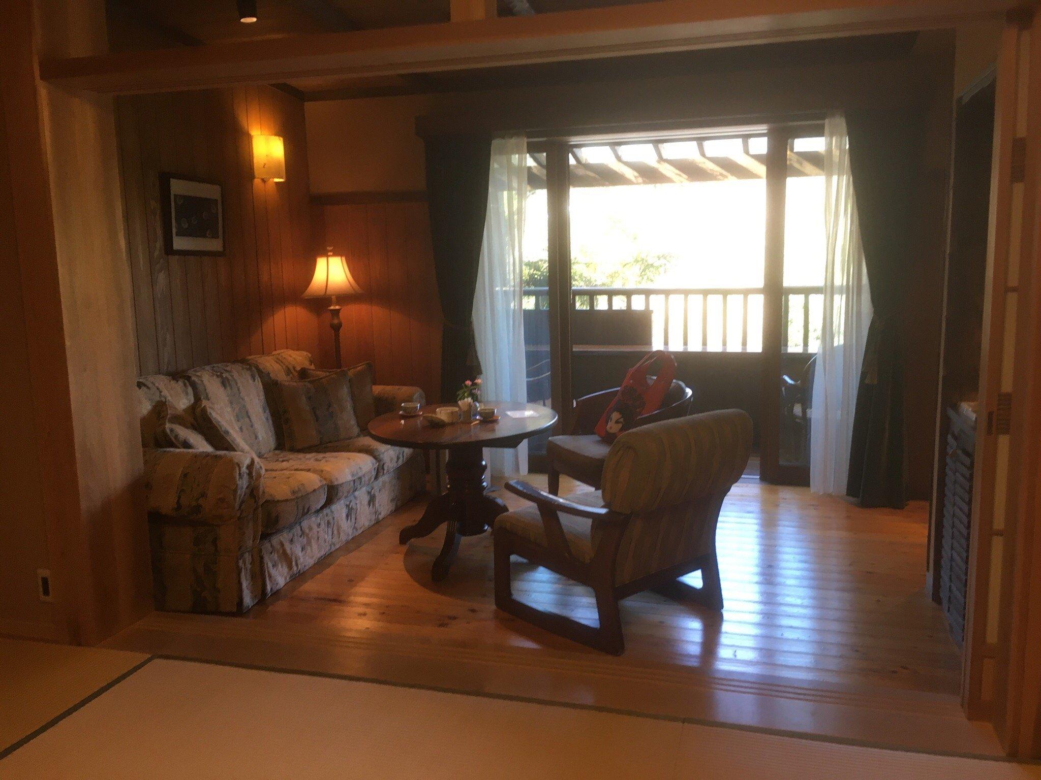 仙仁溫泉 岩之湯旅館