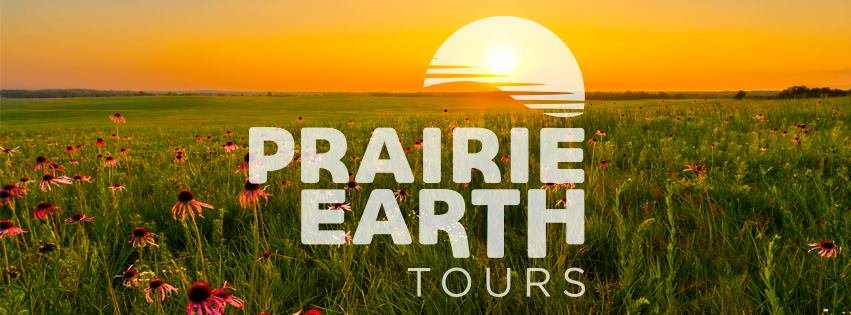 ‪Prairie Earth Tours‬