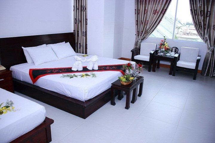 Hoang Long Hotel