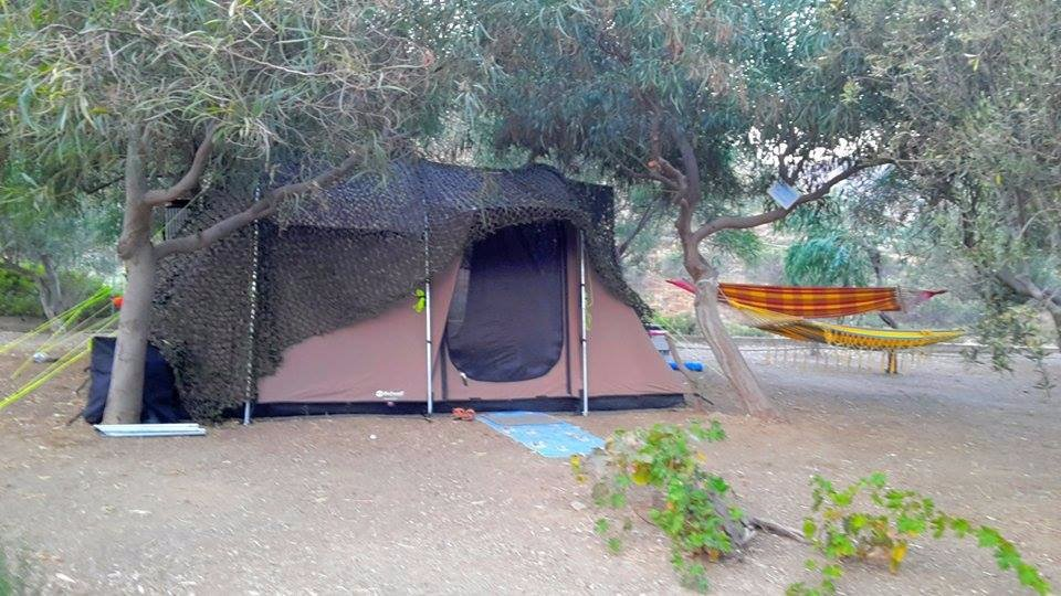 Kastanis Camping and Studios