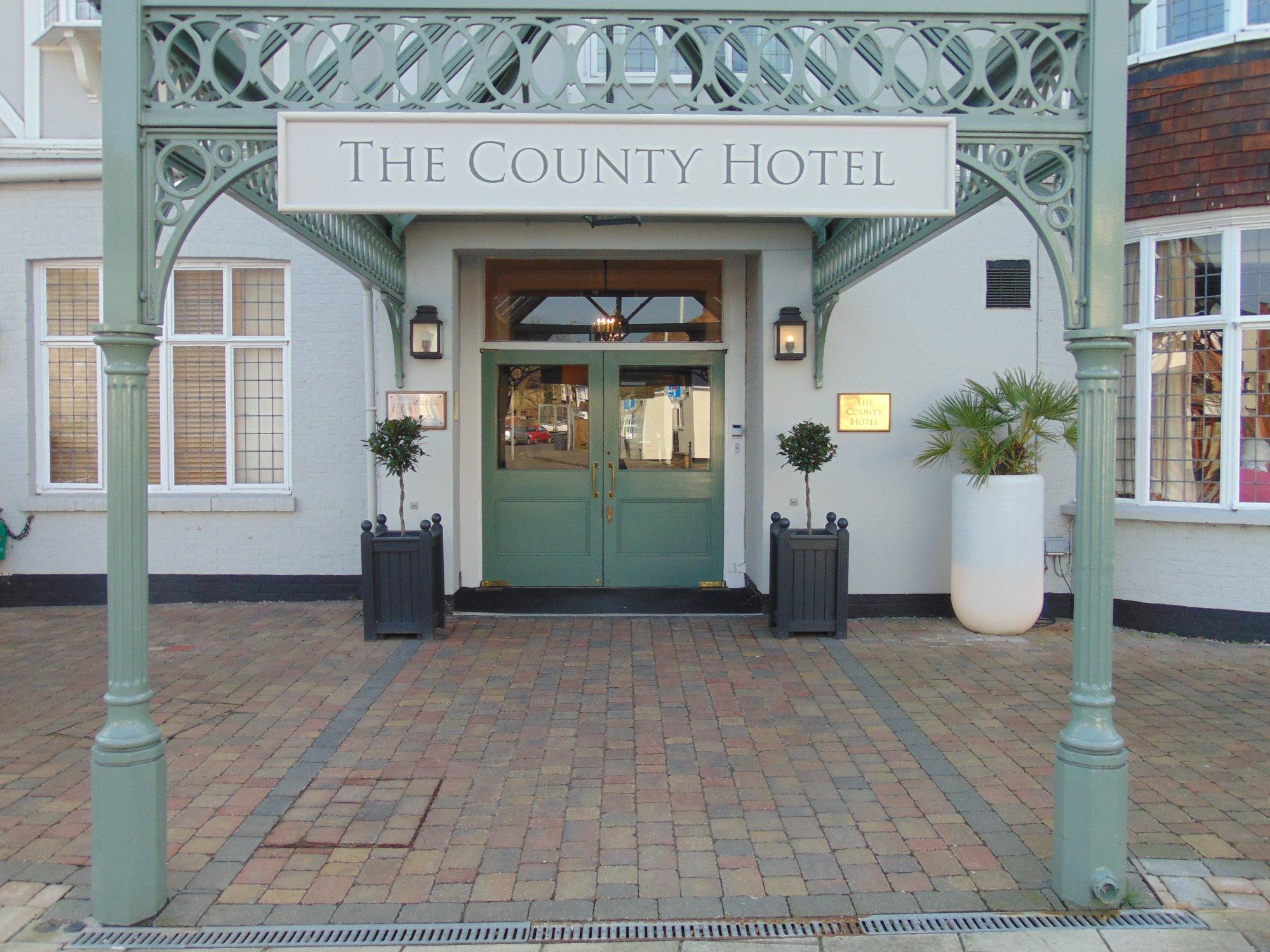 經典英國考迪酒店