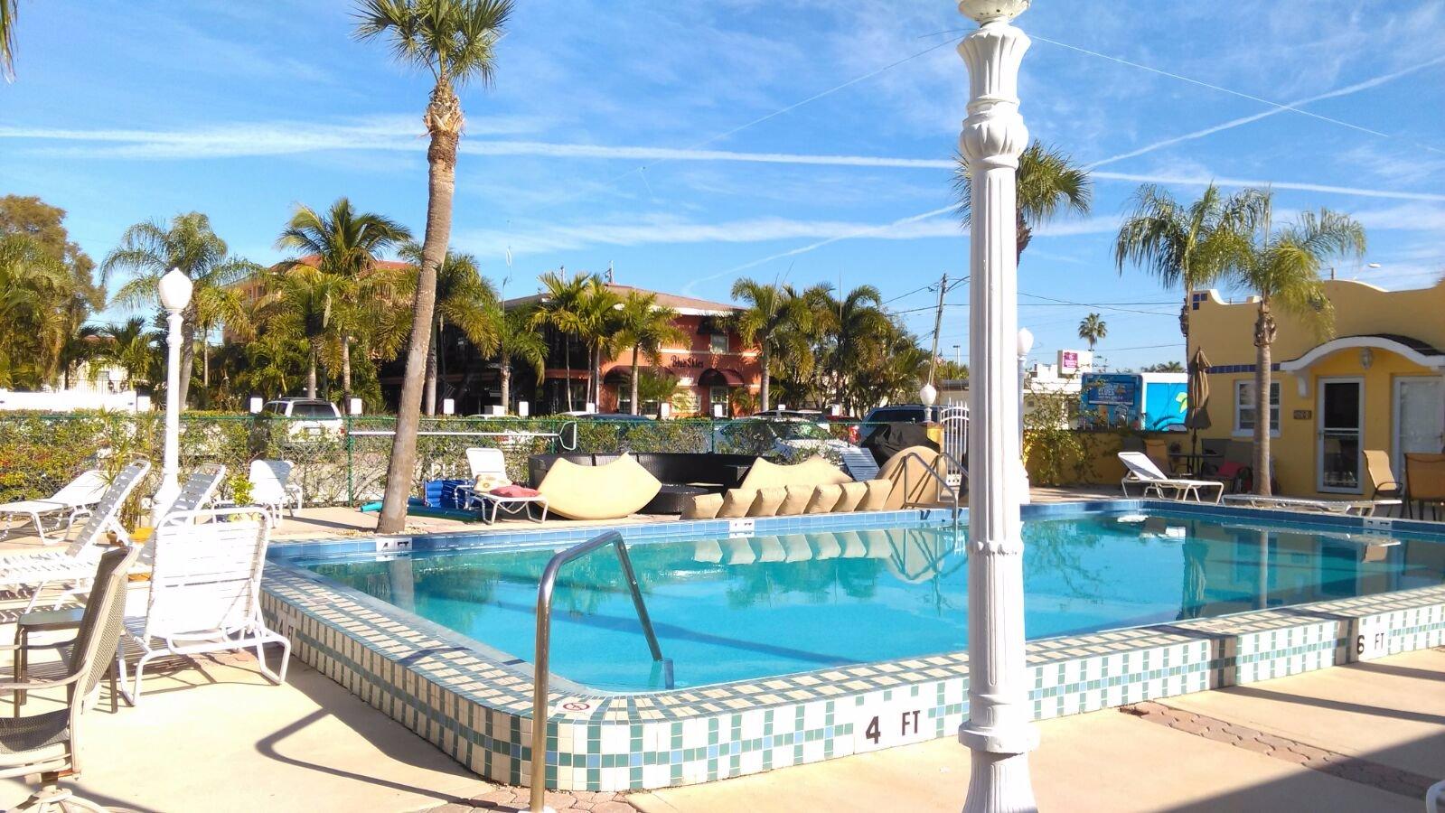 Gulf Tides Inn