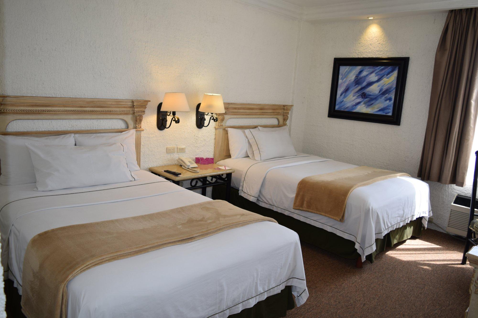 杜蘭戈維多利亞快捷飯店