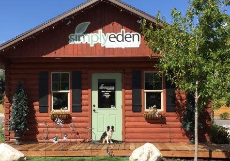Simply Eden