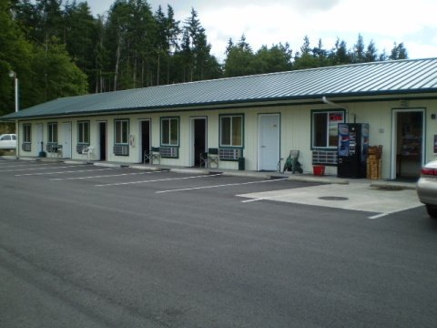Hadlock Motel