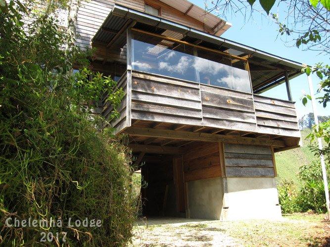 Chelemha Lodge