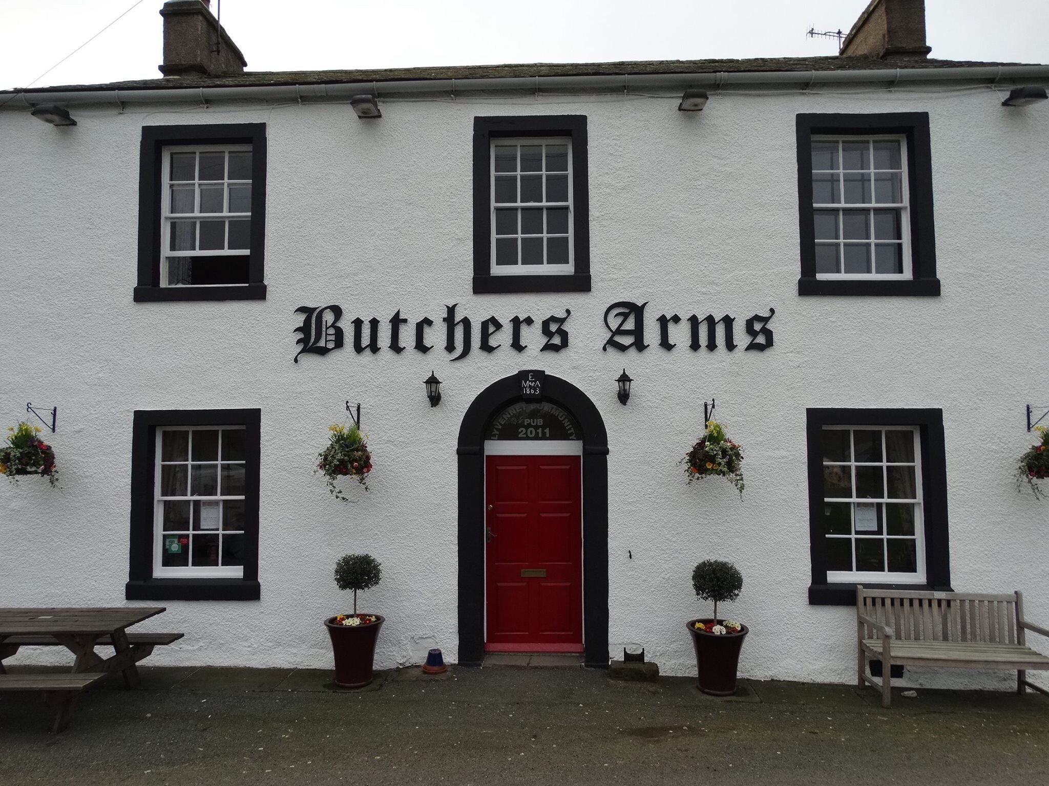 Butchers Arms