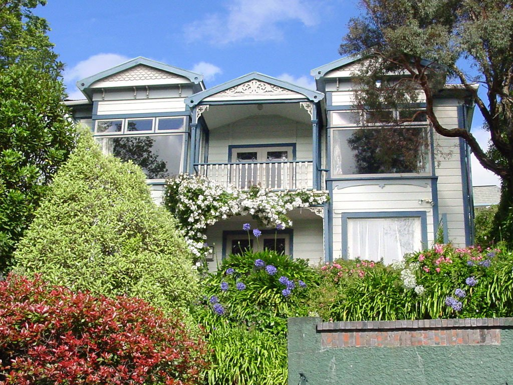 Austinvilla Bed and Breakfast