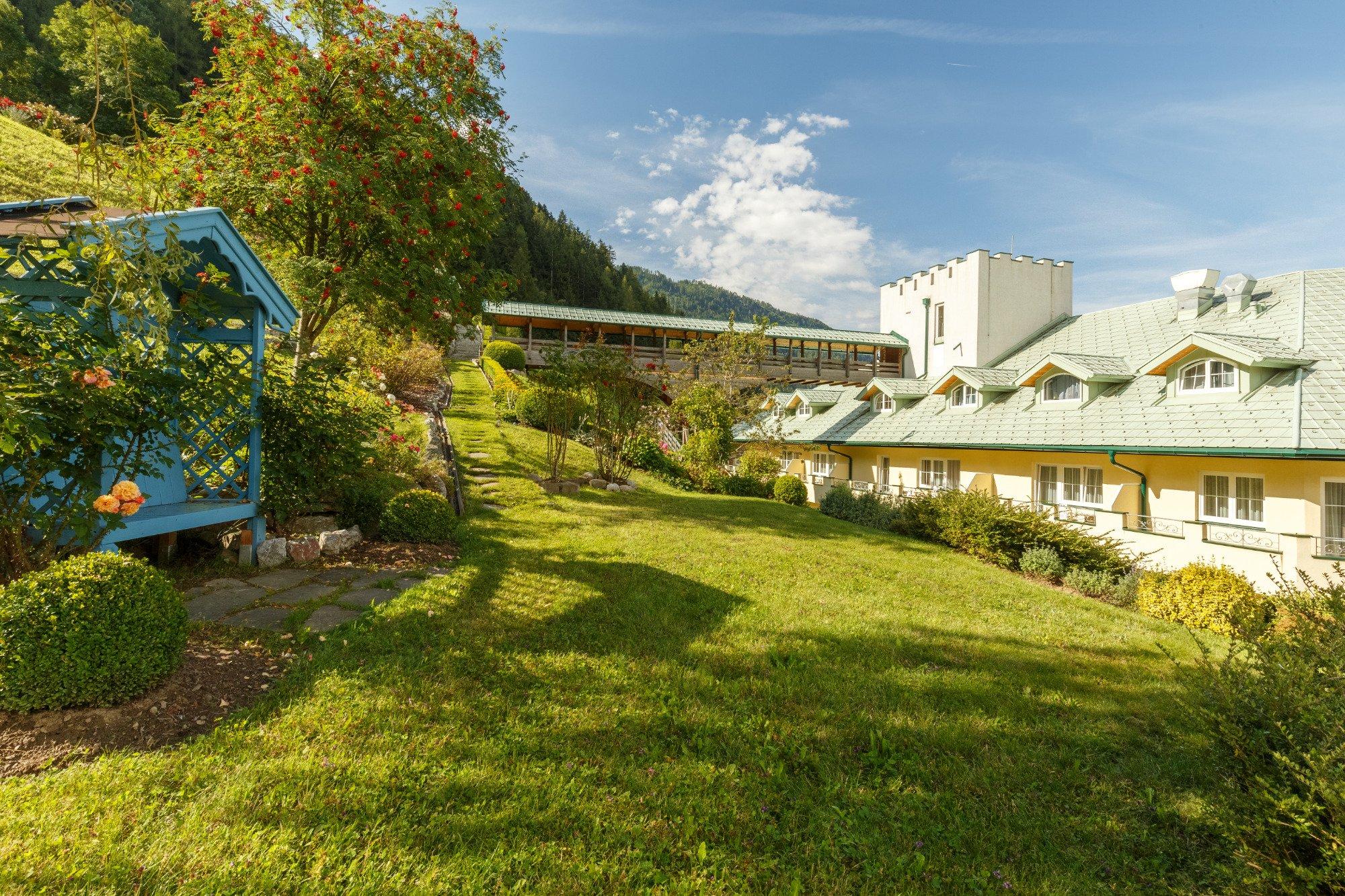 Hotel Ferienschlossl