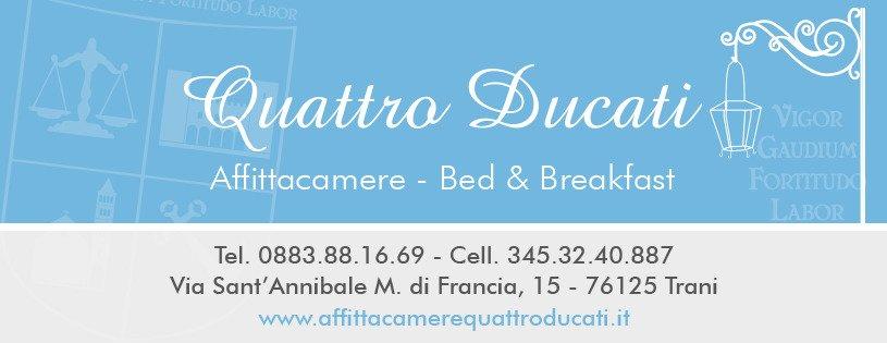 Quattro Ducati Affittacamere Bed & Breakfast