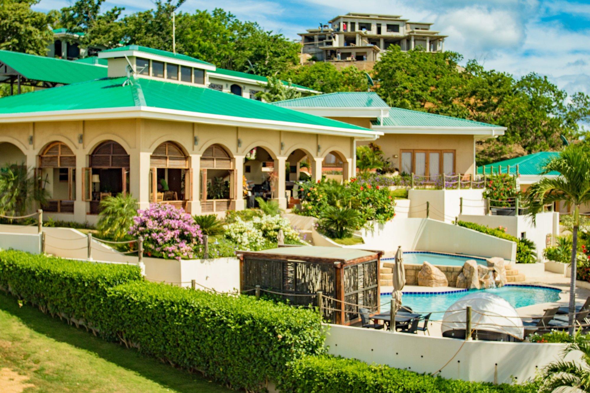 La Jolla Hotel