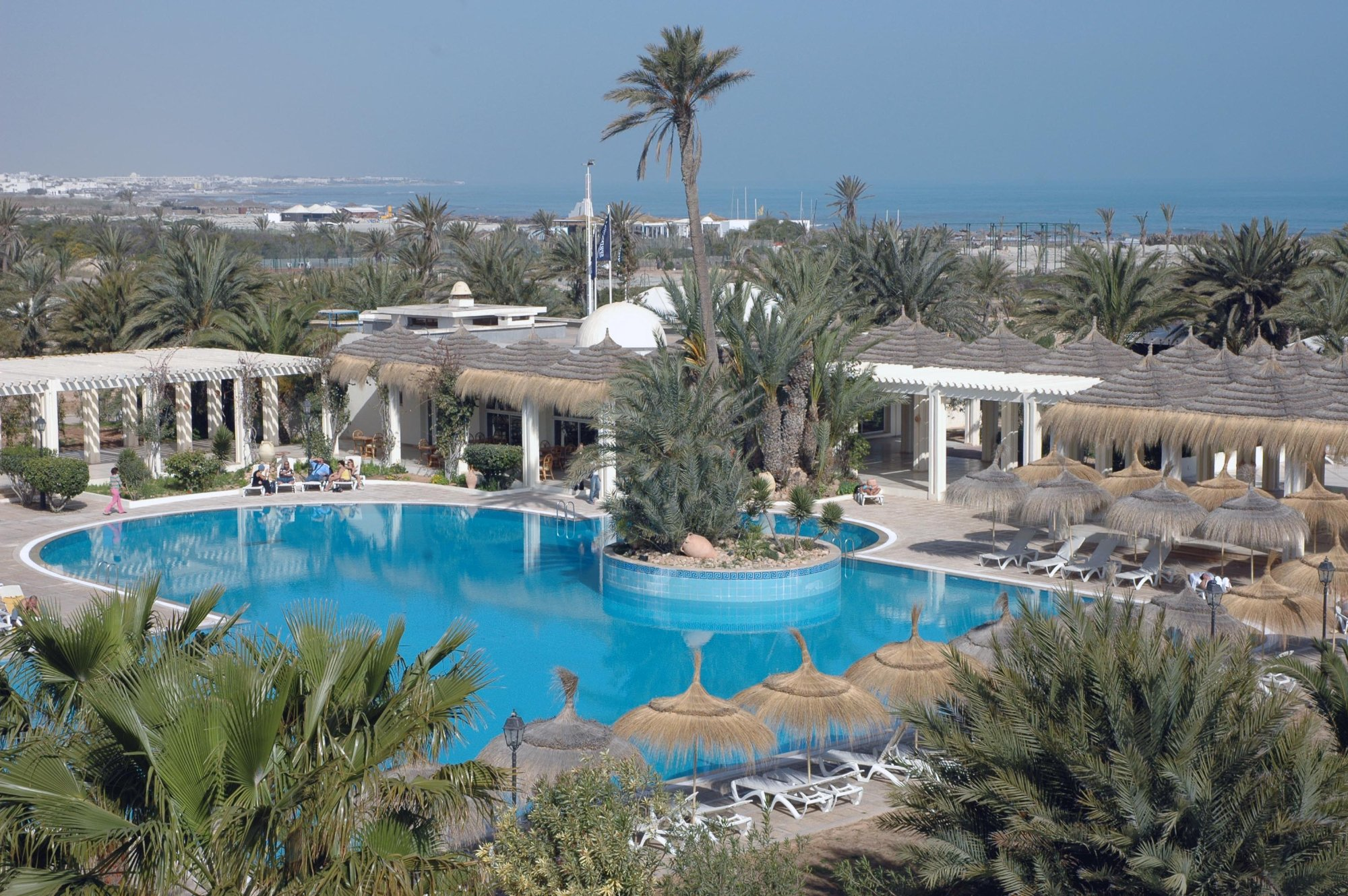 Djerba Golf Resort & Spa
