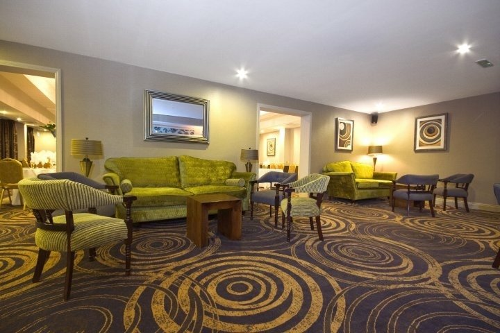 BEST WESTERN PLUS White Horse Hotel