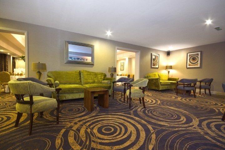 貝斯特韋斯特白宮酒店