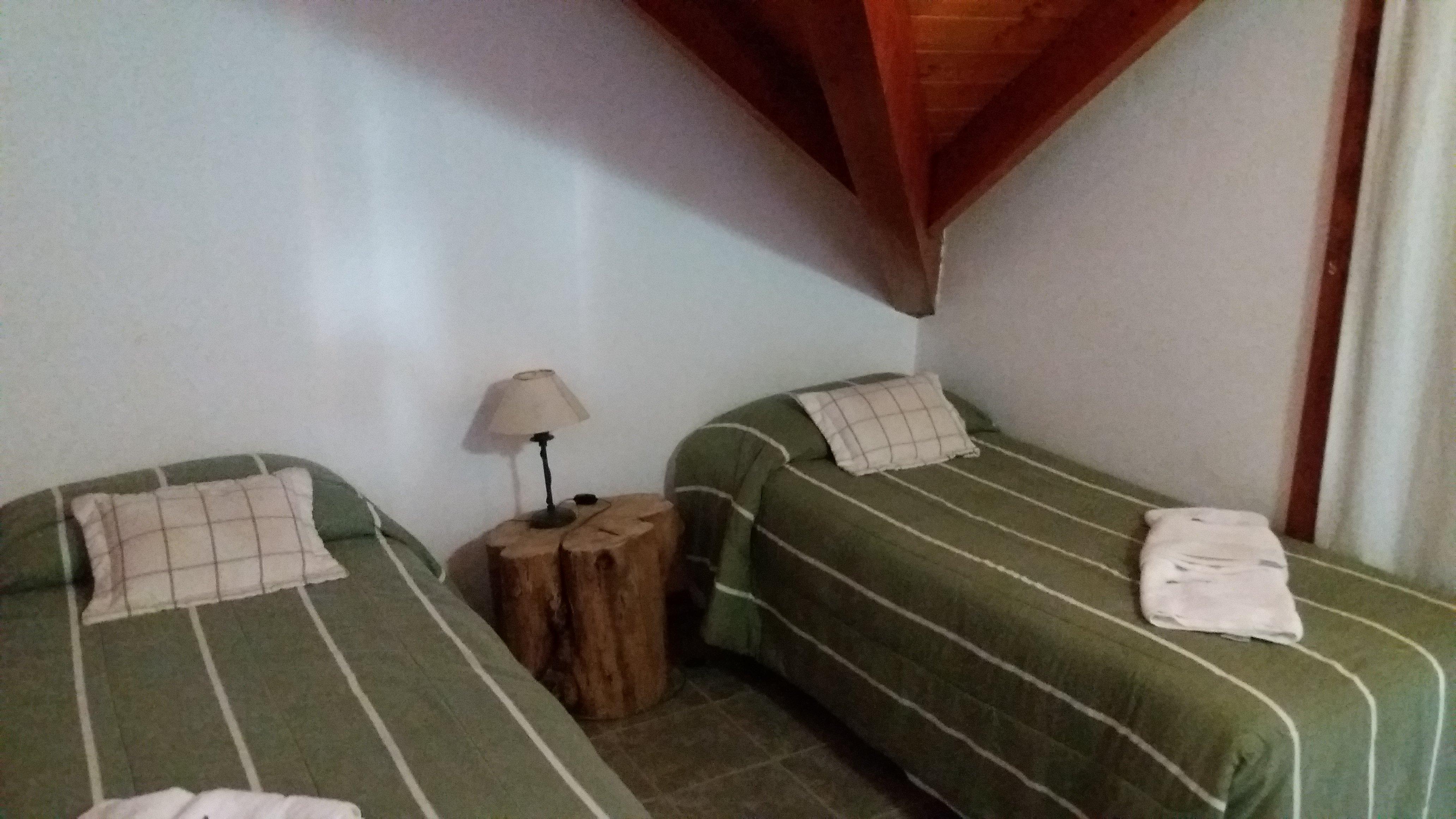 Casa del Bosque Aparts & Suites