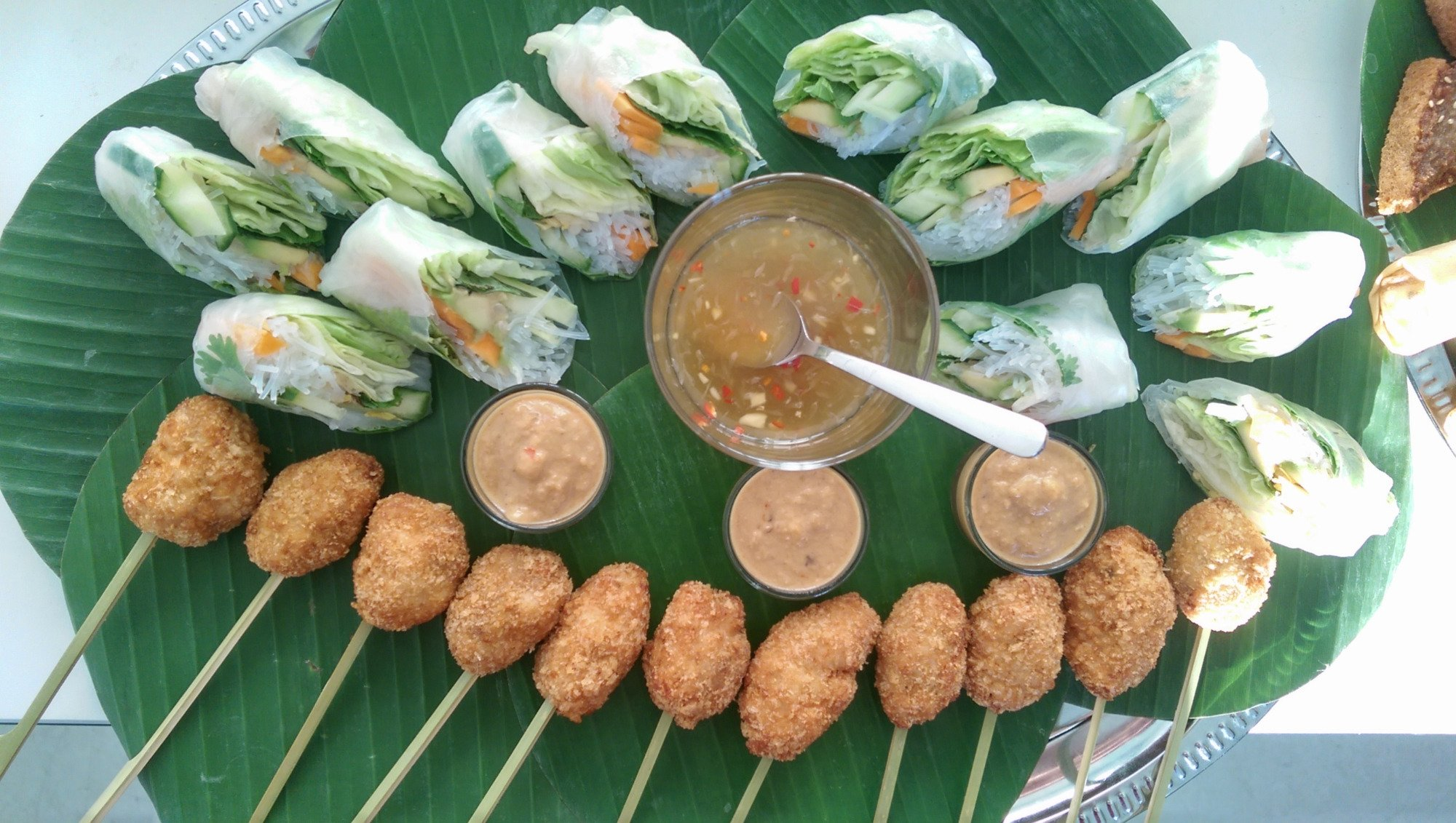 Things To Do in Indonesian, Restaurants in Indonesian