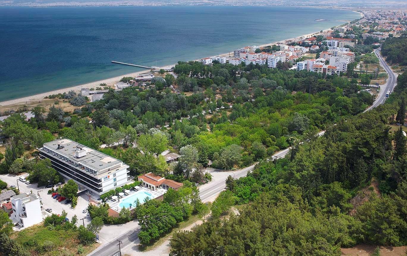 陽光海灘酒店