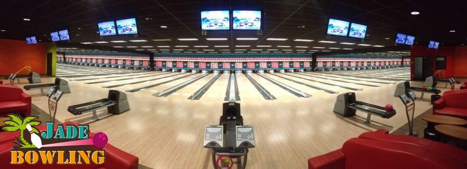 Jade Bowling
