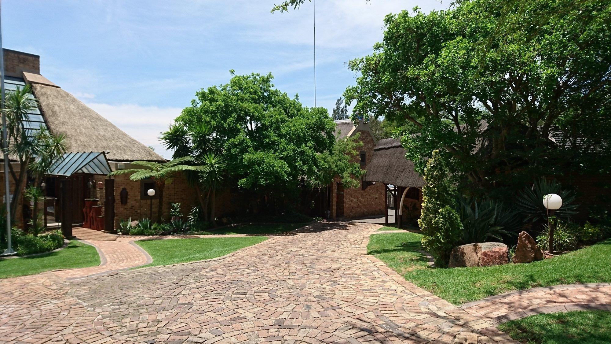 Klein Bosveld Guest House