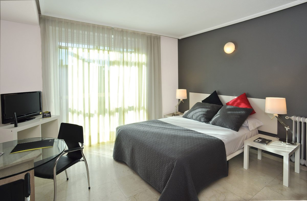 Sercotel Hotel Togumar