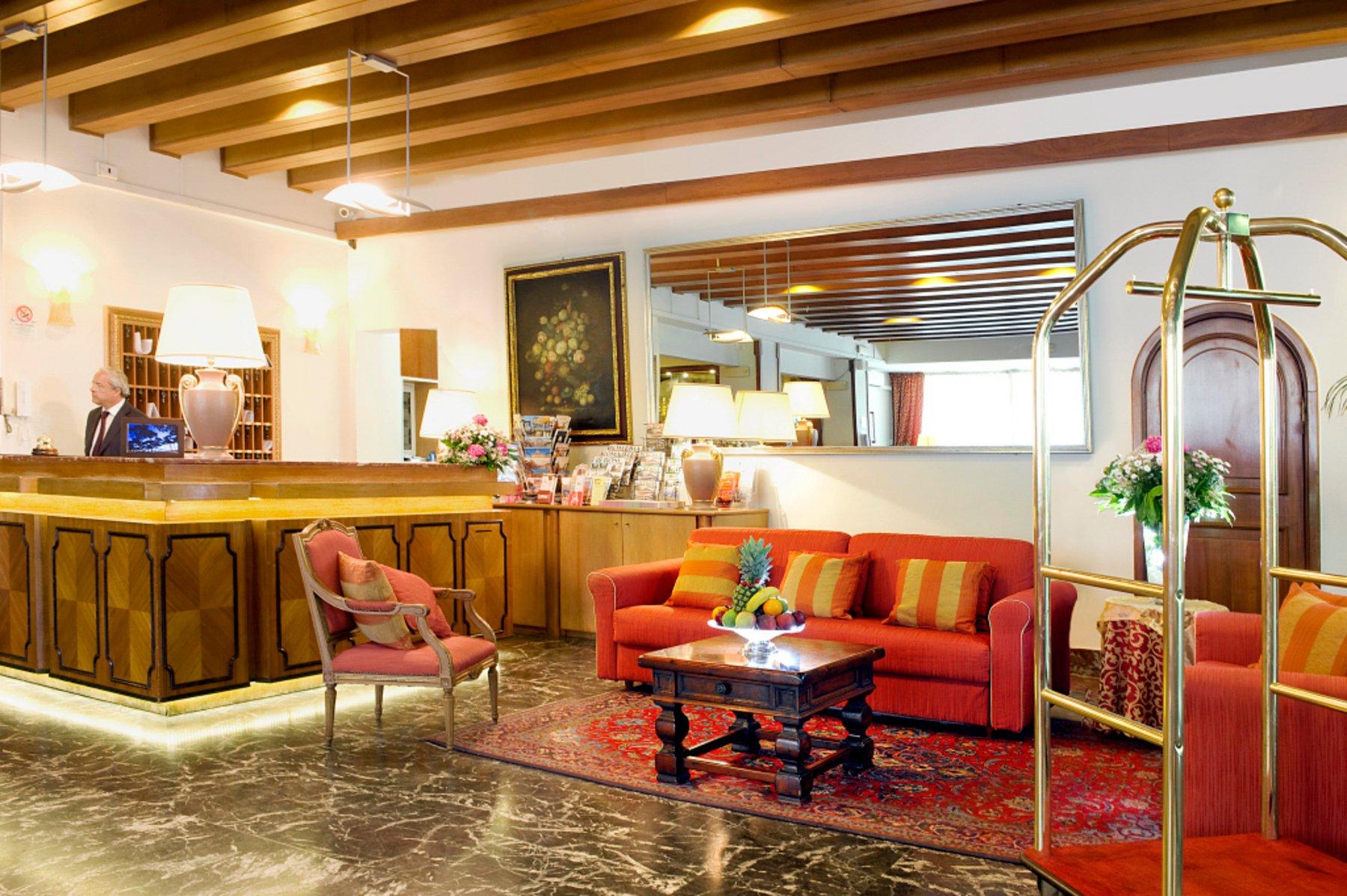 パインウッド ホテル ローマ