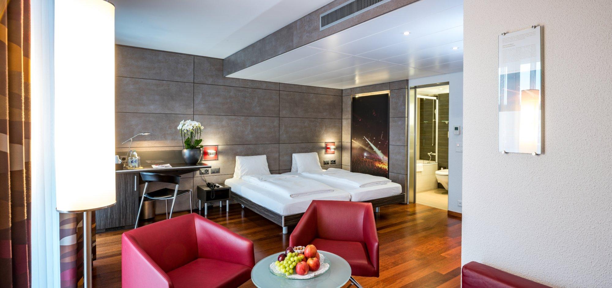 Sternen Oerlikon Hotel