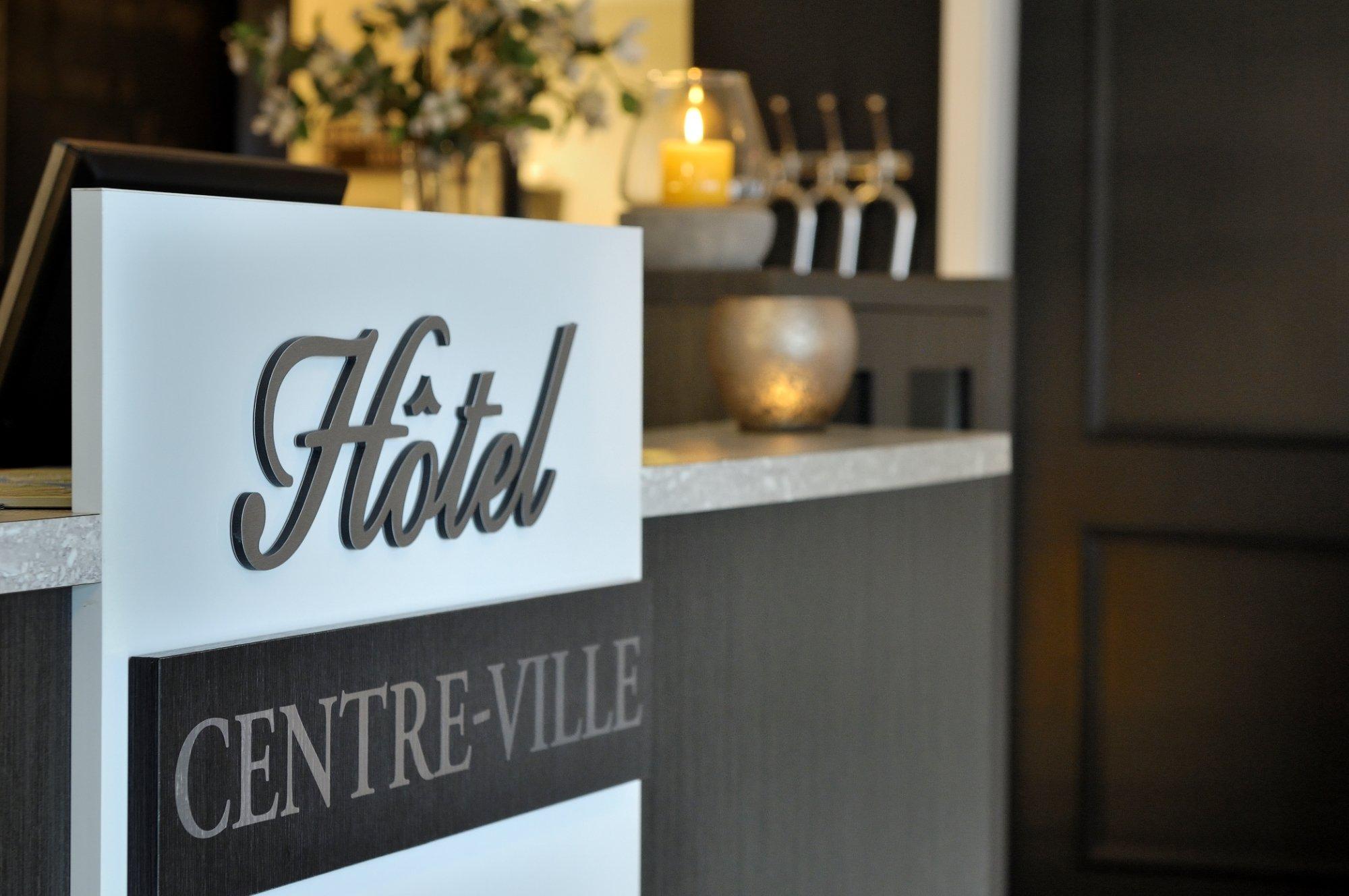 Hotel Centre-Ville