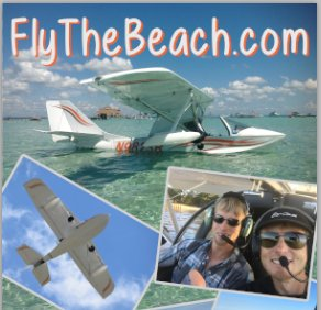 Fly The Beach