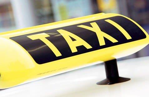 Chiama Taxi Latina