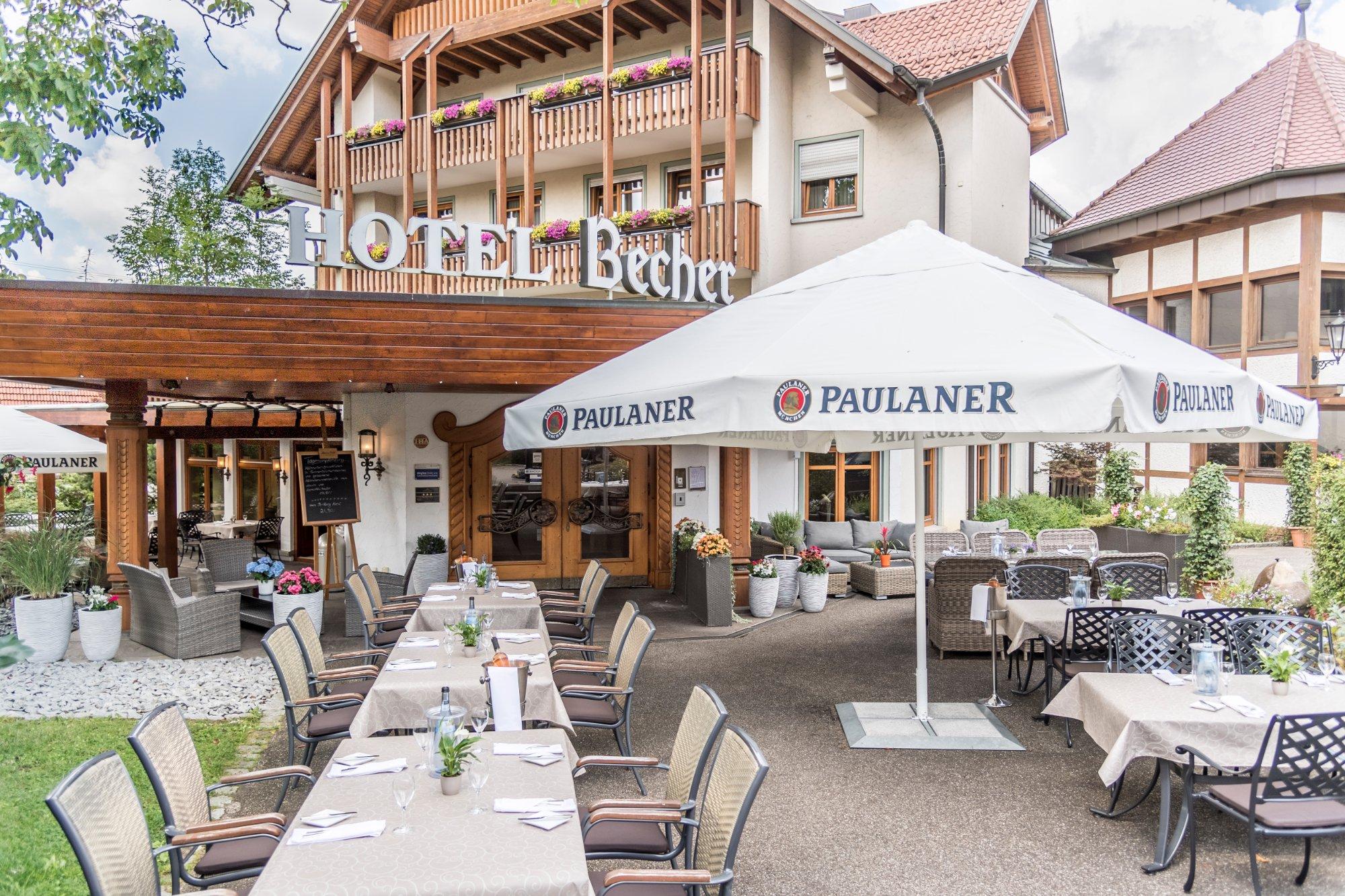 ホテル & レストラン ベシェル
