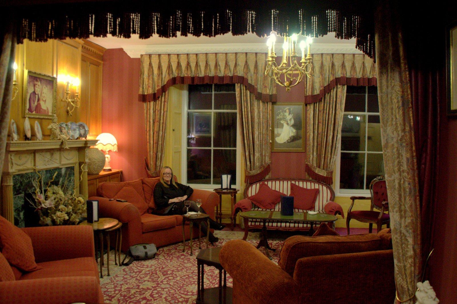 Waren House Hotel