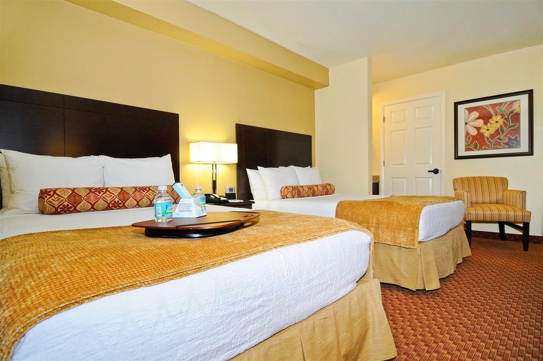 貝斯特韋斯特普勒斯奧蘭多會議中心酒店