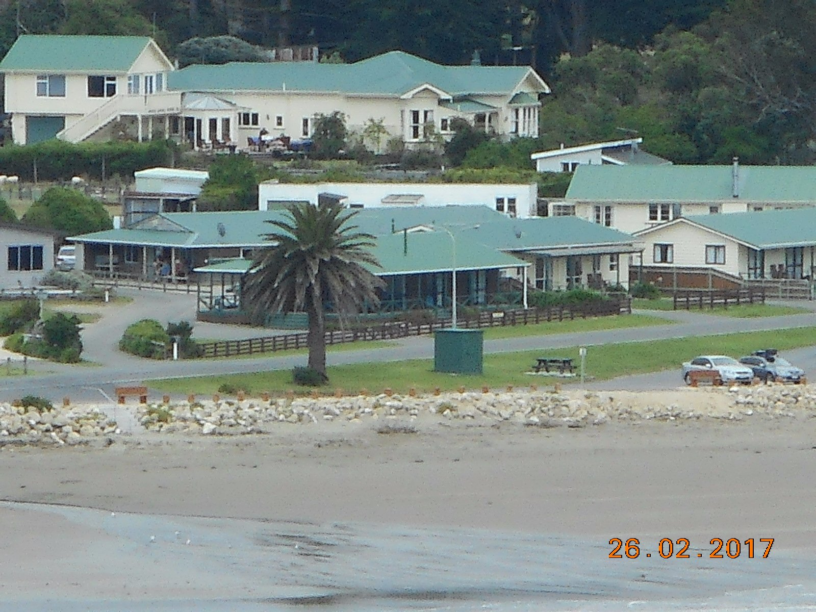 Castlepoint Holiday Park and Motels