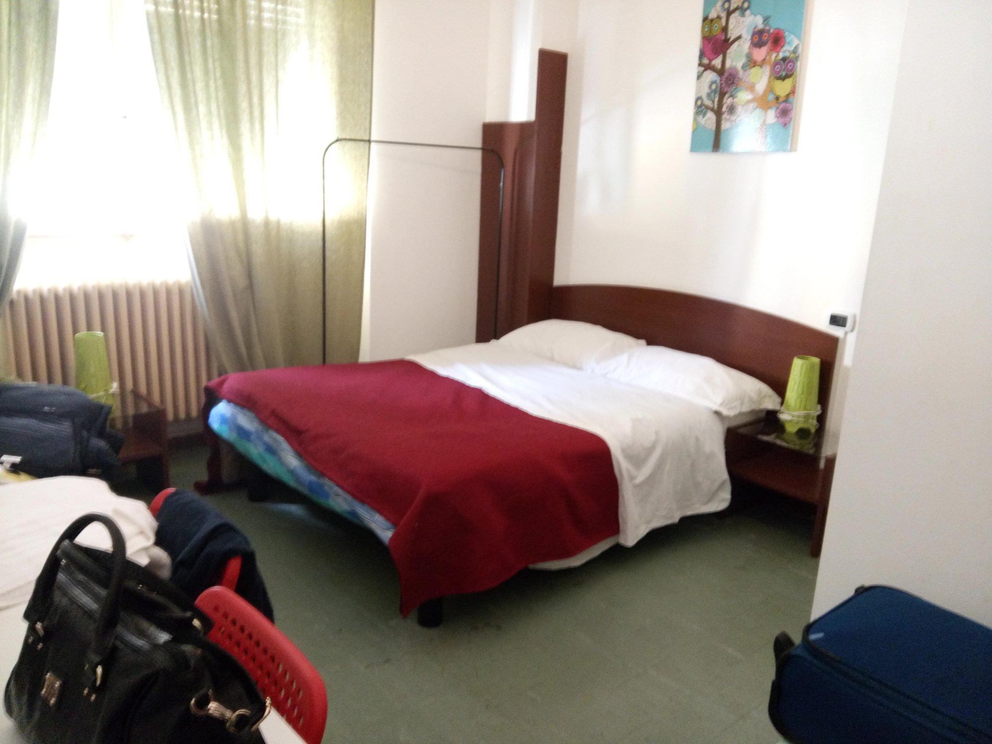 Hostel Galla