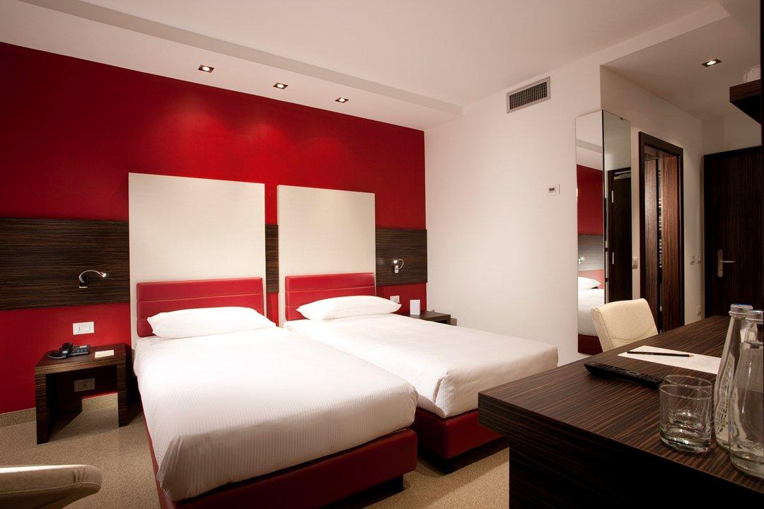 B&B Hotel Trento