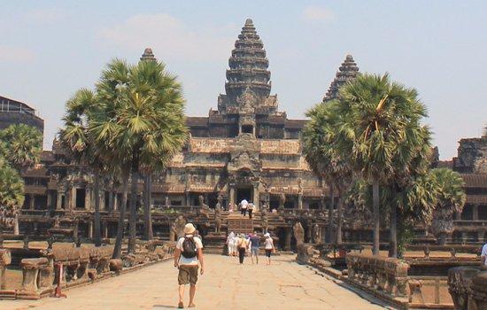 Angkor Travelers
