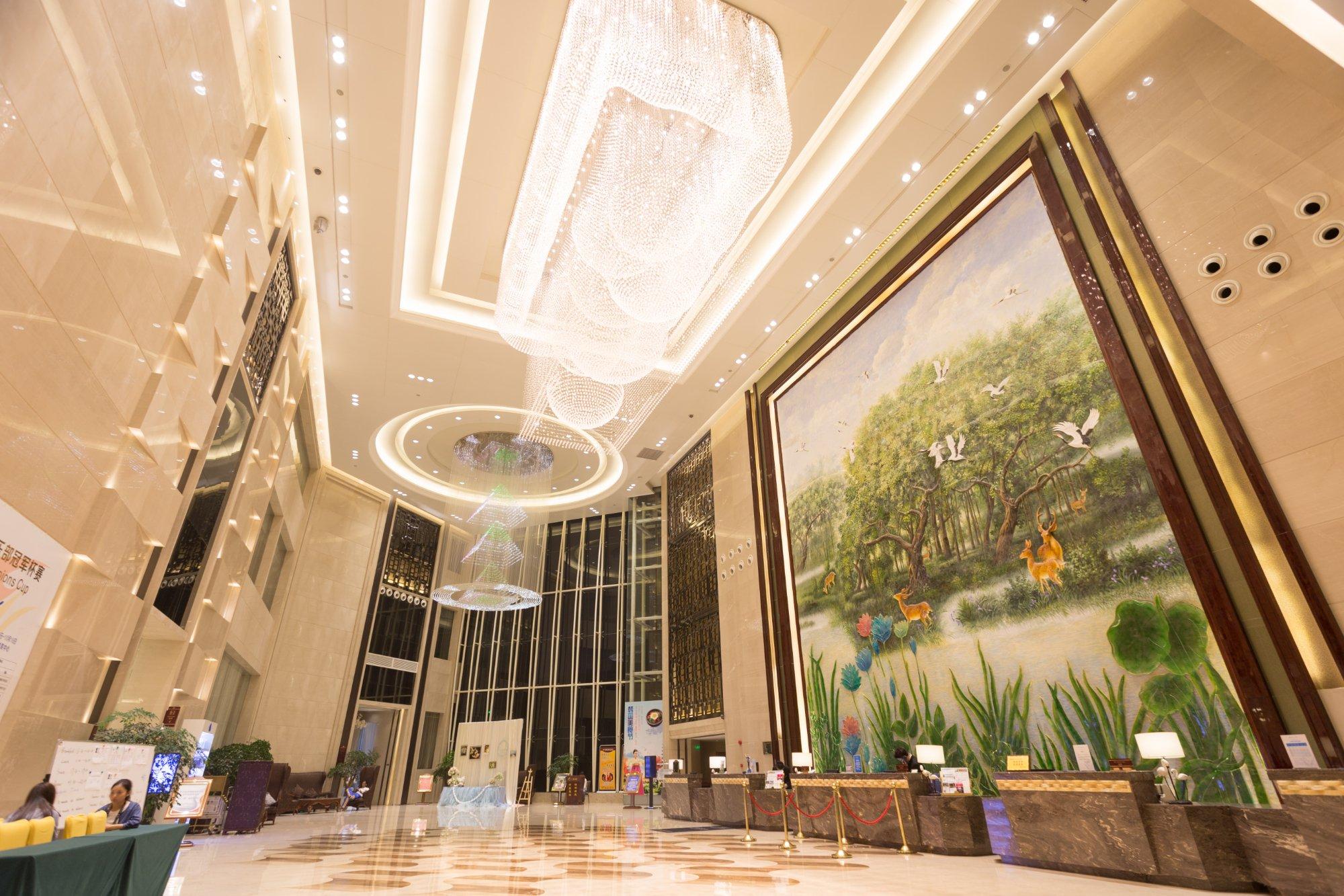Wyndham Grand Plaza Royale Chenzhou