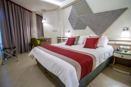 에만티나 호텔