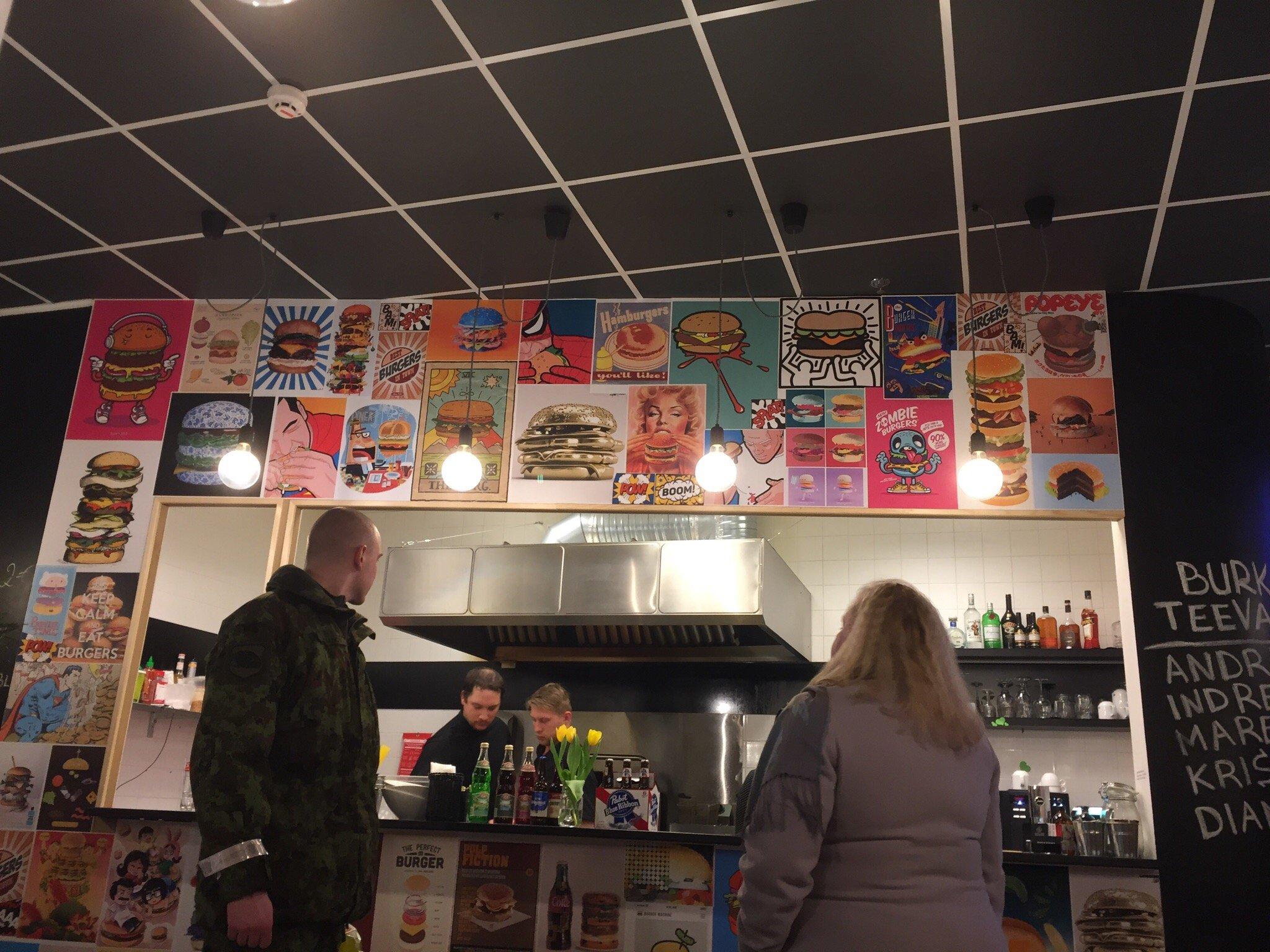 burger kitchen viimsi restaurant reviews phone number u0026 photos