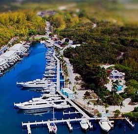‪Great Harbour Cay Yacht Club and Marina‬