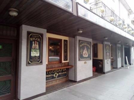 La taverna El Boter