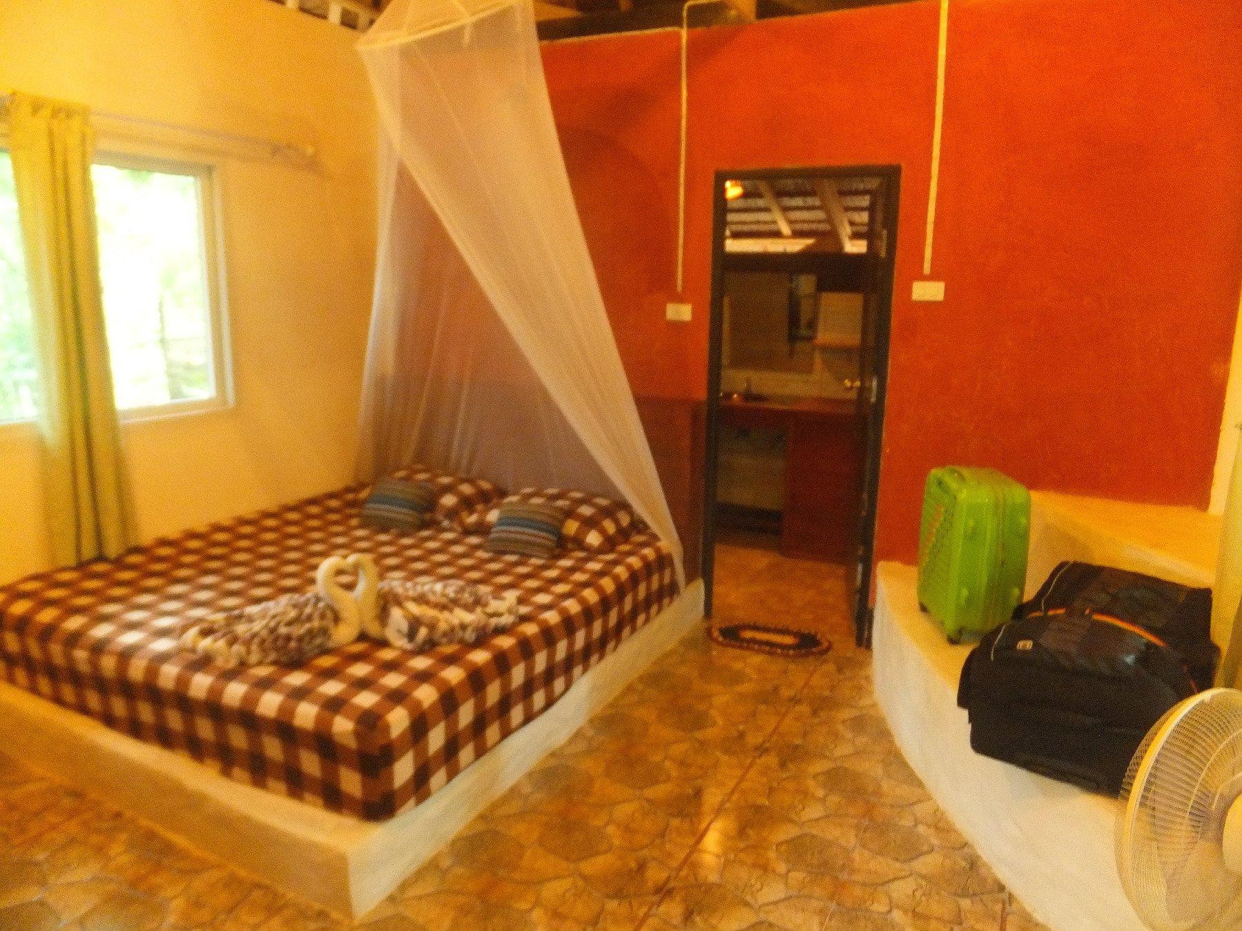 Luboa Hut