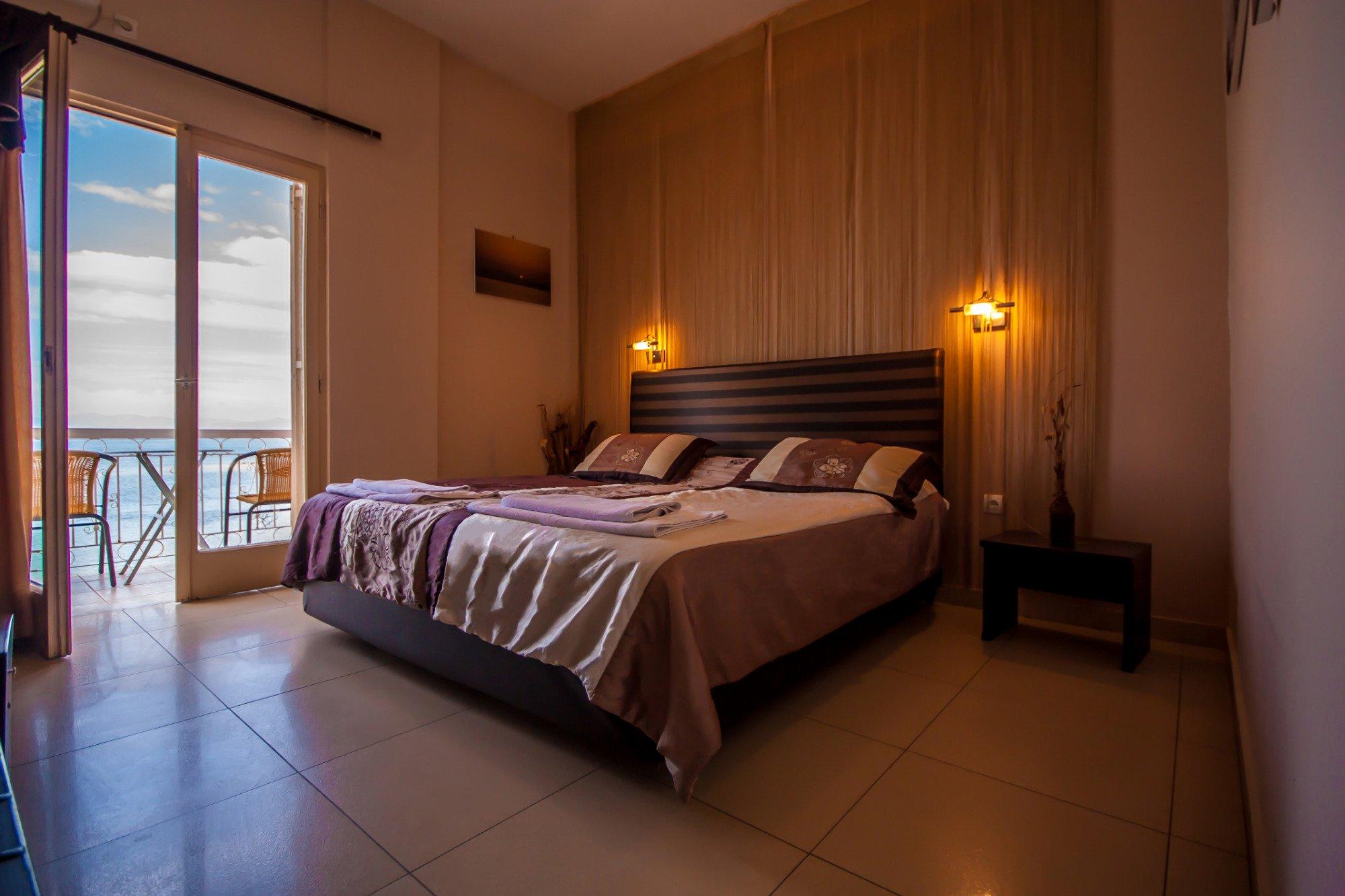 Plaza Hotel Aegina