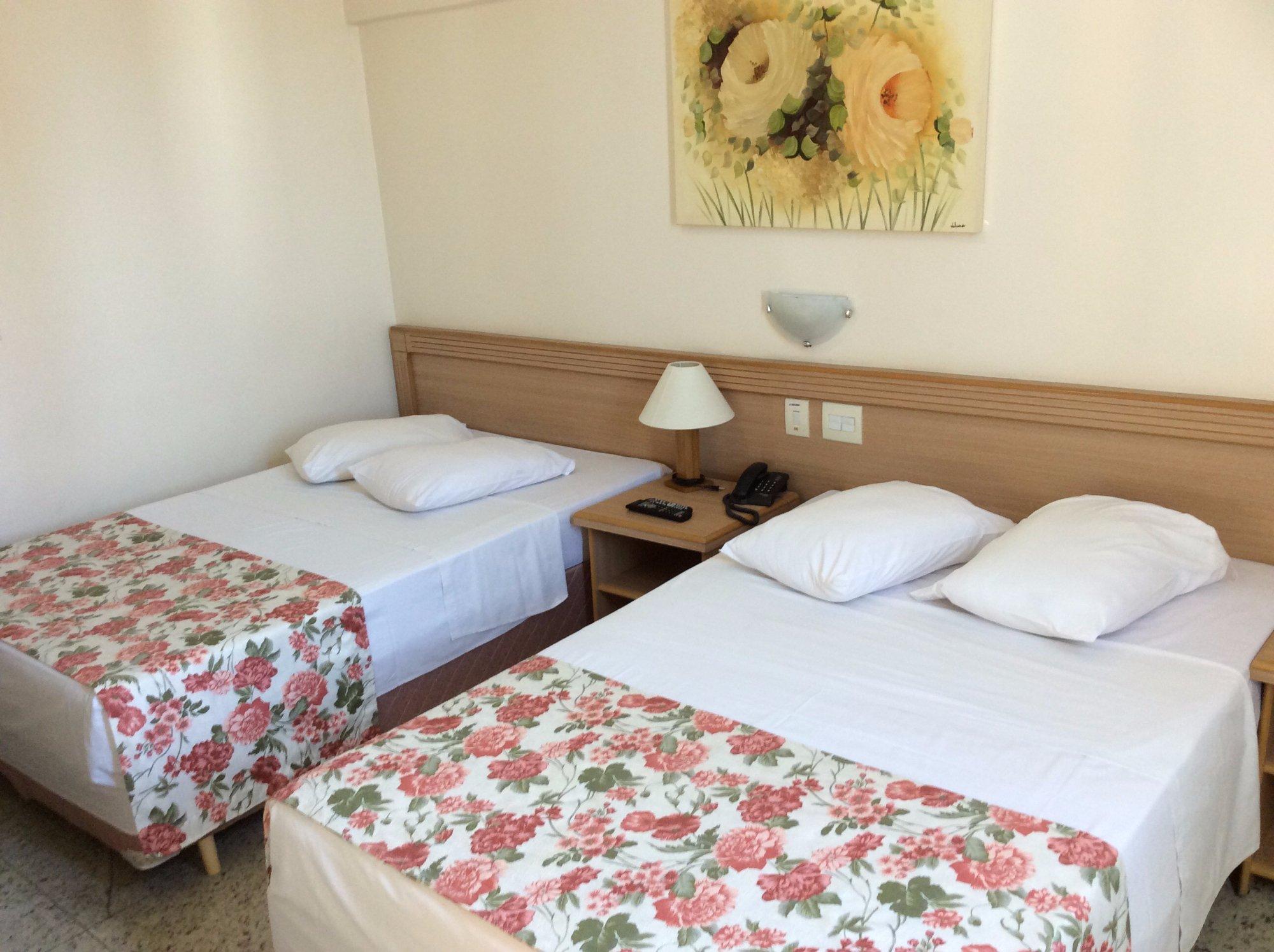 皮拉西卡巴全國大飯店