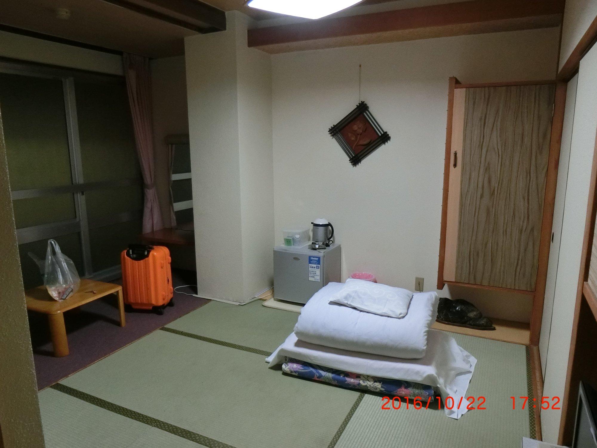 ホテル 老松