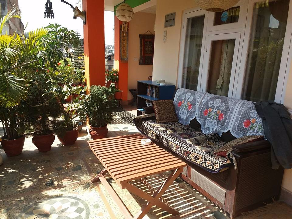 Blue Mountain Homestay