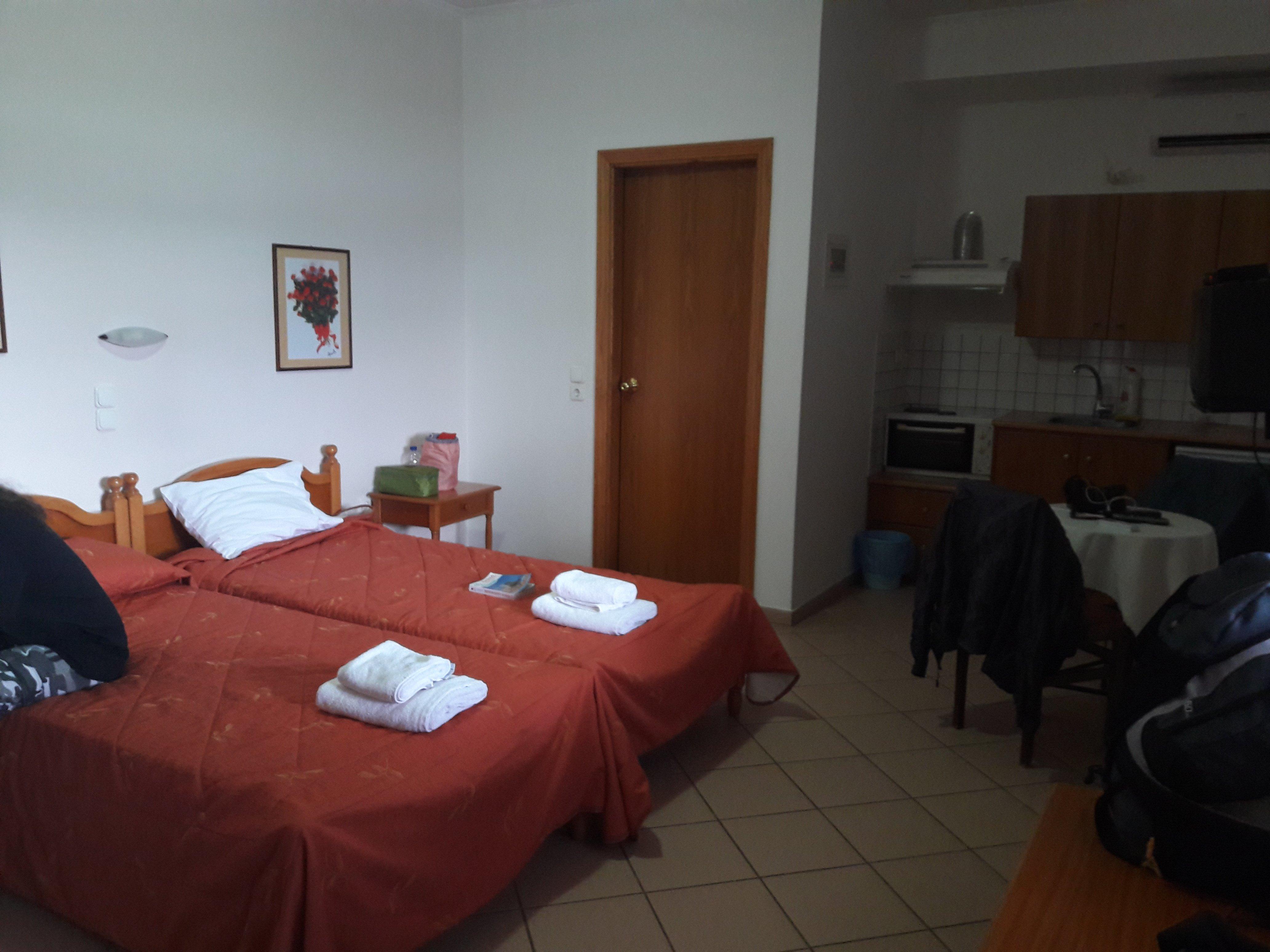 Hotel Pramataris