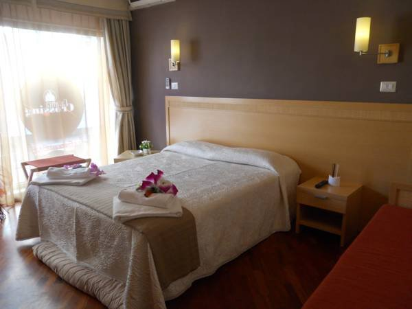 Catania Crossing b&b rooms&conforts