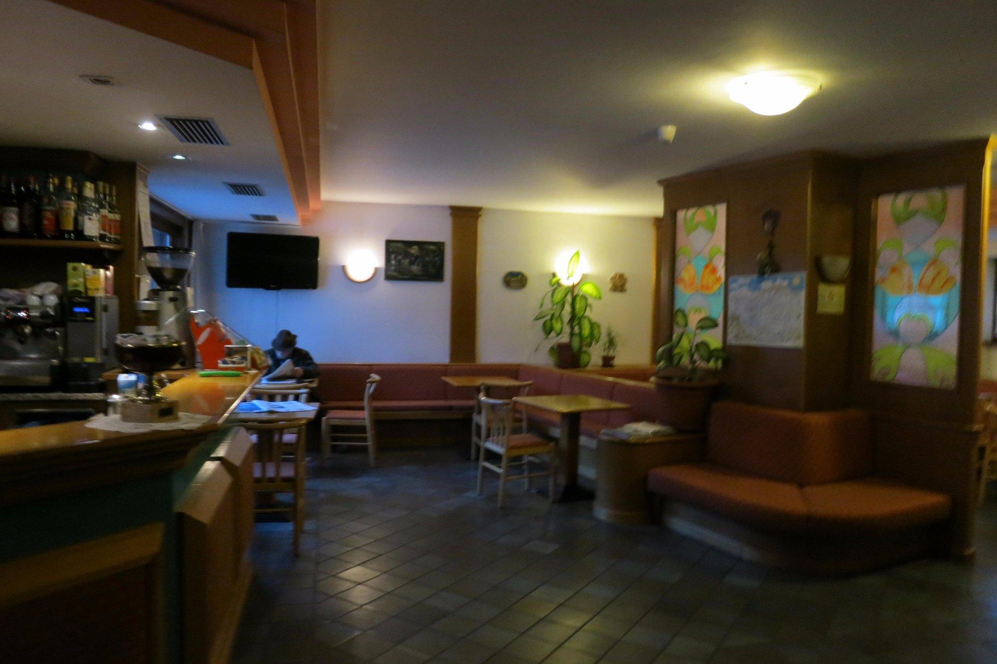 Hotel La Palu
