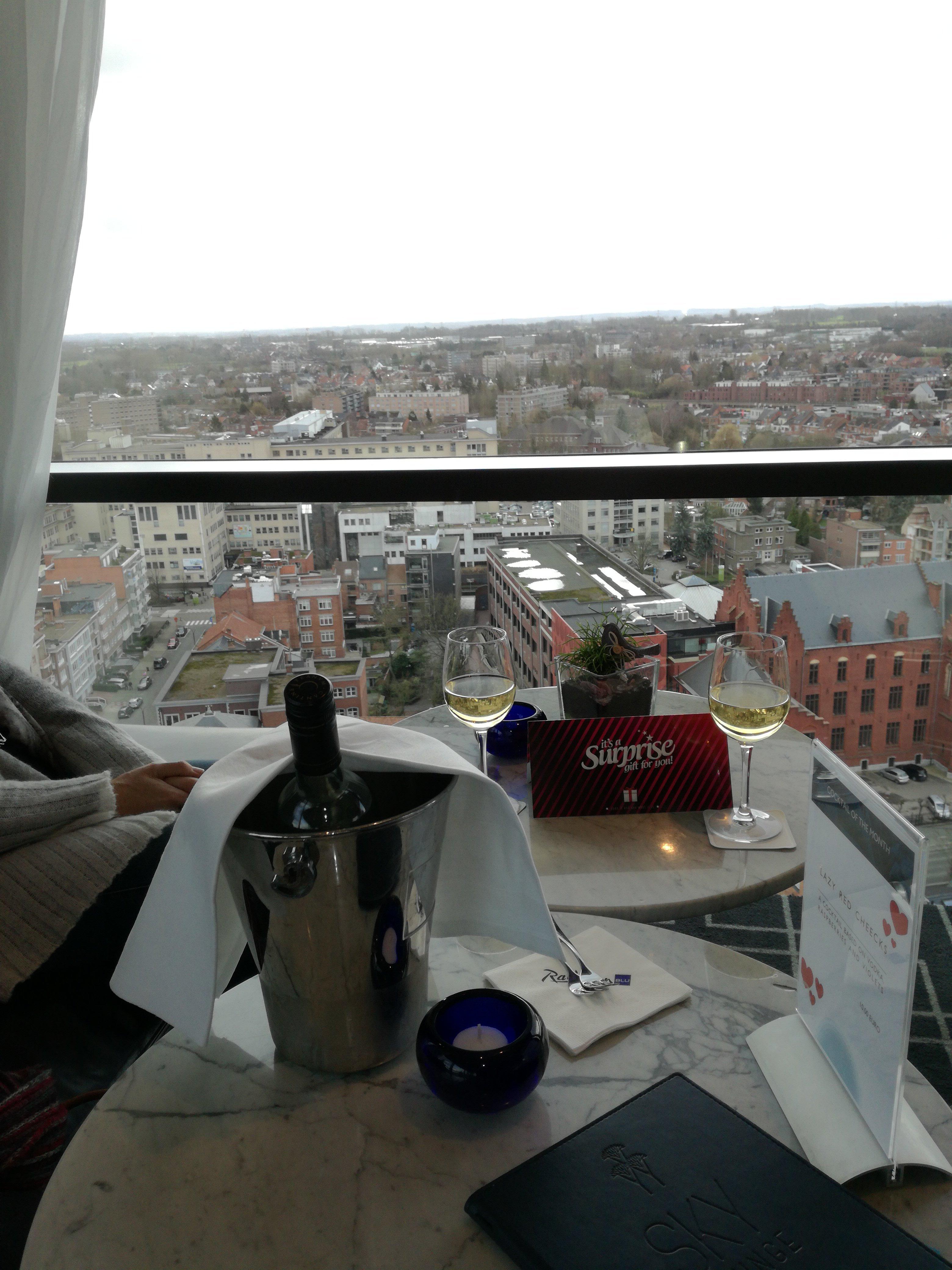 Sky lounge hasselt restaurantbeoordelingen tripadvisor - Scheiding ingang lounge ...